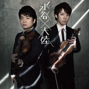 <CD> TAIRIKU(From TSUKEMEN)/水谷晃 / MIZUTANI TAIRIKU