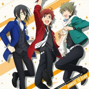 CD> DRAMATIC STARS / TVアニメ...