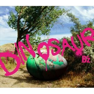 <CD> B'z / DINOSAUR(通常盤)