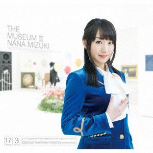 <CD> 水樹奈々 / THE MUSEUM Ⅲ(Blu-ray Disc付)