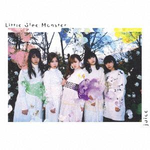 <CD> Little Glee Monster / juice(初回生産限定盤)(DVD付)