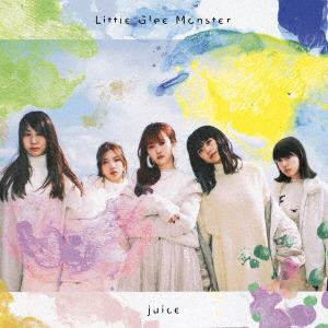 【CD】Little Glee Monster / juice