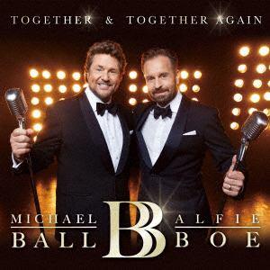 <CD> ボール/ボー / トゥギャザー&トゥギャザー・アゲイン