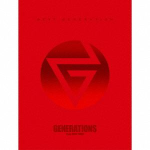 <CD> GENERATIONS from EXILE TRIBE / BEST GENERATION(初回生産限定盤)(4Blu-ray Disc付)
