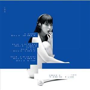 <CD> DAOKO / THANK YOU BLUE(通常盤)