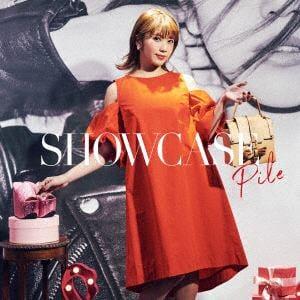 <CD> Pile / SHOWCASE(初回限定盤A)(Blu-ray Disc付)