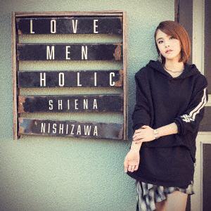 <CD> 西沢幸奏 / TVアニメ「ラーメン大好き小泉さん」エンディングテーマ LOVE MEN HOLIC