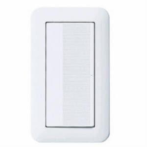 パナソニック 埋込スイッチC ホワイト 3路 プレート付 15A 300V WTP50021WP