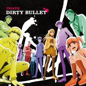 <CD> TRI4TH / DIRTY BULLET