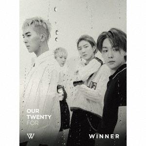 <CD> WINNER / OUR TWENTY FOR(2DVD付)