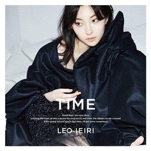 <CD> 家入レオ / TIME(通常盤)