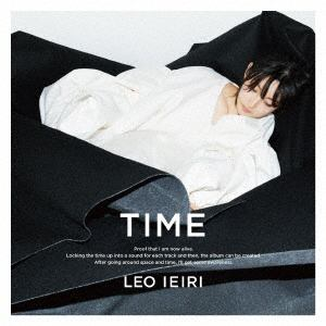 <CD> 家入レオ / TIME(初回限定盤B)(DVD付)