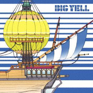 <CD> ゆず / BIG YELL(初回限定盤)(DVD付)