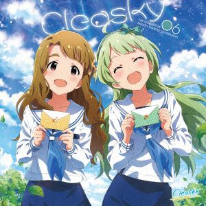 <CD> Cleasky / THE IDOLM@STER MILLION THE@TER GENERATION 06 Cleasky