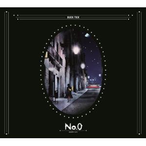 <CD> BUCK-TICK / No.0(完全生産限定盤C)