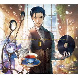 <CD> Fate/Grand Order Original Soundtrack Ⅱ
