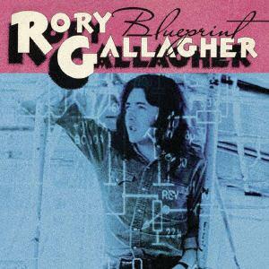 <CD> ロリー・ギャラガー / ブループリント+2
