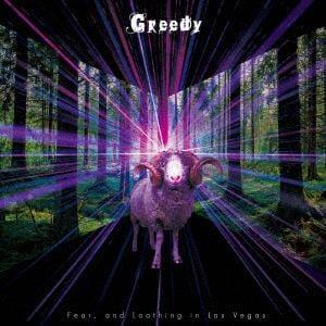 <CD> Fear,and Loathing in Las Vegas / Greedy(初回生産限定盤B)