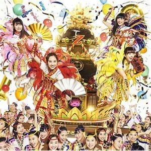 <CD> ももいろクローバーZ / MOMOIRO CLOVER Z BEST ALBUM 「桃も十、番茶も出花」(通常盤)