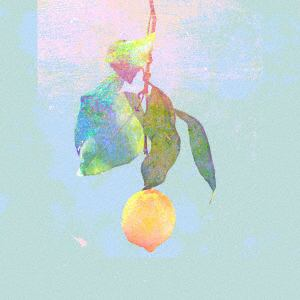<CD> 米津玄師 / Lemon(初回生産限定映像盤)(DVD付)