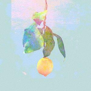 【CD】 米津玄師 / Lemon(通常盤)
