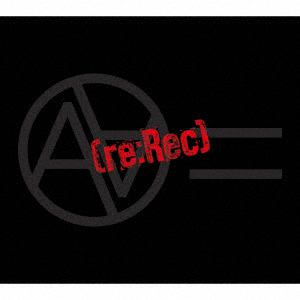 【CD】 AA= / (re:Rec)