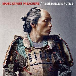 <CD> マニック・ストリート・プリーチャーズ / レジスタンス・イズ・フュータイル(通常盤)