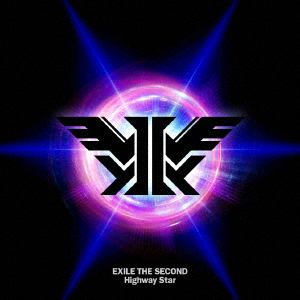 <CD> EXILE THE SECOND / Highway Star(初回生産限定盤)(3Blu-ray Disc付)