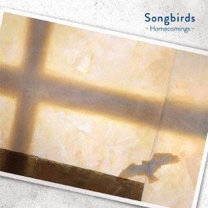 <CD> Homecomings / 映画『リズと青い鳥』ED主題歌「Songbirds」