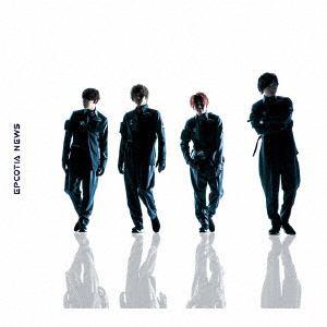 <CD> NEWS / EPCOTIA(通常盤)