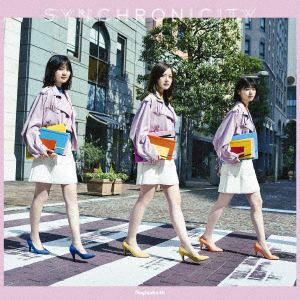 <CD> 乃木坂46 / シンクロニシティ(TYPE-A)(DVD付)