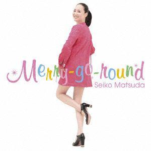 <CD> 松田聖子 / Merry-go-round(初回限定盤A)(DVD付)