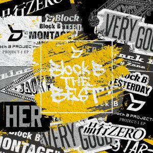 <CD> Block B / Block B THE BEST(通常盤)