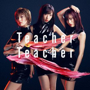 【先着特典終了】<CD> AKB48 / Teacher Teacher(Type A)(通常盤)(DVD付)