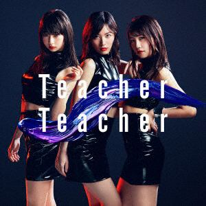 【先着特典終了】<CD> AKB48 / Teacher Teacher(Type B)(通常盤)(DVD付)