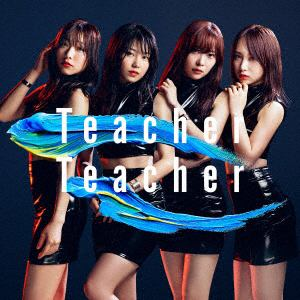 【先着特典終了】<CD> AKB48 / Teacher Teacher(Type D)(通常盤)(DVD付)