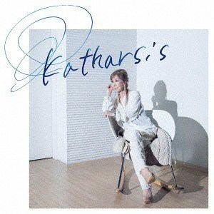 <CD> 高橋真梨子 / Katharsis(初回限定盤)(DVD付)