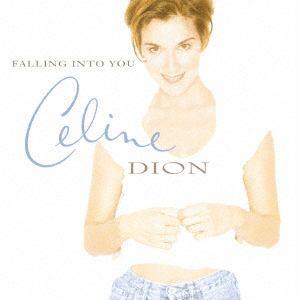 <CD> セリーヌ・ディオン / フォーリング・イントゥ・ユー