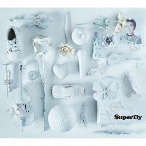 <CD> Superfly / Bloom(初回生産限定盤)(Blu-ray Disc付)