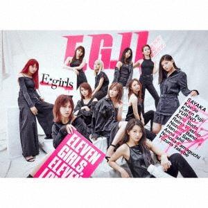 <CD> E-girls / E.G.11(初回生産限定盤)(2DVD付)