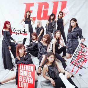 <CD> E-girls / E.G.11