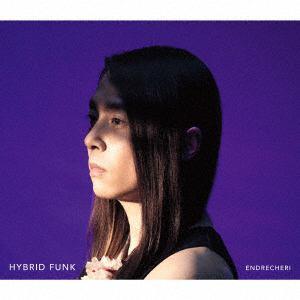 <CD> ENDRECHERI / HYBRID FUNK(Limited Edition A)(DVD付)