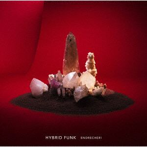 <CD> ENDRECHERI / HYBRID FUNK(Original Edition)