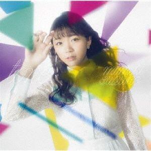 <CD> 三森すずこ / tone.(初回限定盤)(Blu-ray Disc付)