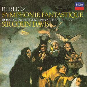 <CD> デイヴィス / ベルリオーズ:幻想交響曲