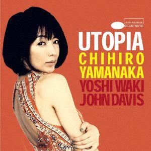 <CD> 山中千尋 / ユートピア(通常盤)
