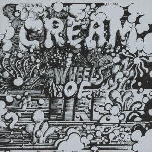 <CD> クリーム / クリームの素晴らしき世界