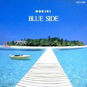 <CD> NORIKI / BLUE SIDE