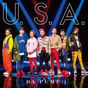 <CD> DA PUMP / USA(初回生産限定盤A)(DVD付)