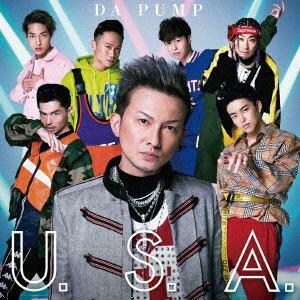 【CD】DA PUMP / U.S.A.